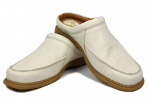 Genuine Leather Indian Mules for daily and party wear