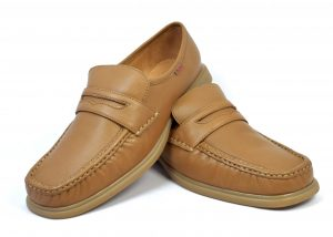 Men's Traditional Leather Moccassins for party wear