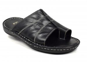 Men Sandals With Toe Support