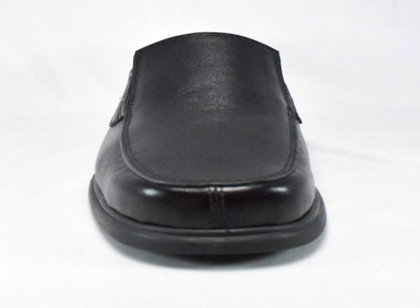 SKU 802 BLK FRONT VIEW
