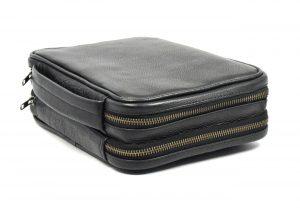 Genuine leather bible bag