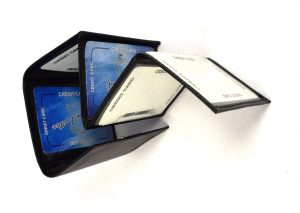 Gents and Ladies credit card Holder